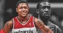 Bradley Beal becomes Wizards leader in threes made