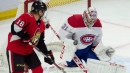 Canadiens needed Price to be difference as he chased milestone vs. Sens