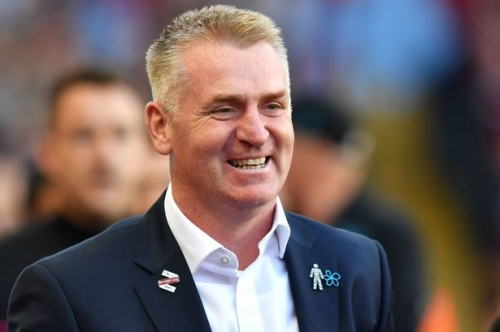Aston Villa fans are all saying the same thing after ushering in the Deano era with a win