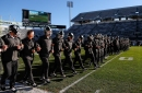 Michigan State football's account of pregame fracas with Michigan