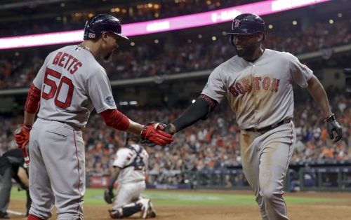 Ten story lines to watch, game schedule as Red Sox and Dodgers square off in the World Series