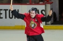 Sens Rally Back, Defeat Habs 4-3 in OT