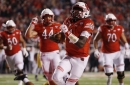 Utah dominates USC 41-28 to take lead in the Pac-12 South