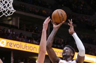 Jokic's triple-double leads Nuggets past Suns 119-91
