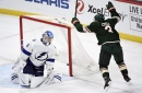 Taking time off leads Lightning to overtime loss