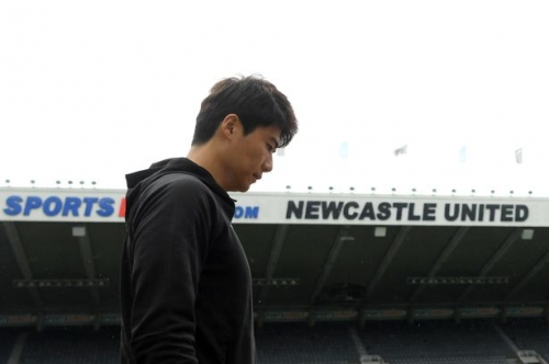 What on earth has happened to Newcastle United and Ki Sung-Yueng as ex-Swansea City man is nowhere to be seen