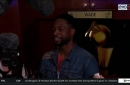 Dwyane Wade on battle vs. Hornets, foul that sent Kemba Walker to line to ice game