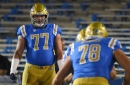 Andre James starts for UCLA five days after father's passing