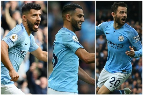 Man City news and transfers LIVE reaction to Burnley win as Riyad Mahrez impressed and Kevin De Bruyne returns