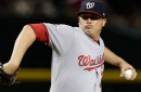 Will Washington Nationals' lefty Sammy Solis rebound from over-use early, rough 2018 campaign overall?