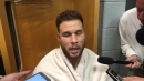 Pistons' Blake Griffin: These are the games we must win to make playoffs