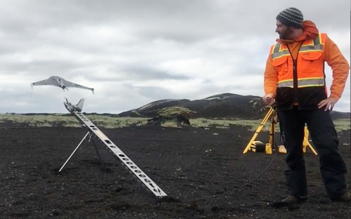 University of Arizona volcanologist among 10 'scientists to watch'