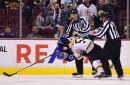 Rank 'Em! Bruins-Canucks 10/20/18