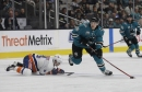 Sharks complete homestand with top grades