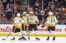 Predators blank Oilers to extend win streak