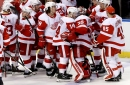 The Detroit Red Wings finally won. Here's what made the difference