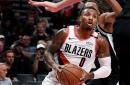 Signature Lillard Performance Leads Blazers Past Spurs