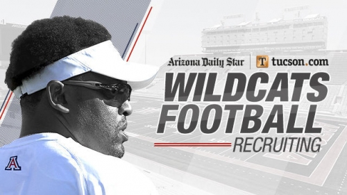While they play, Arizona Wildcats land recruit from junior college O-lineman