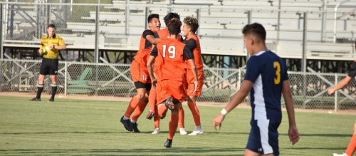 Hansen's Sunday Notebook: Pima's soccer program takes on international flair, continues winning