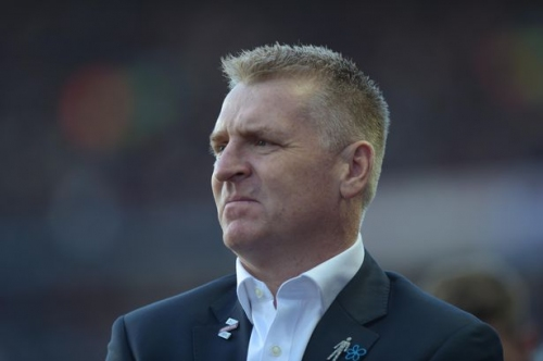 'He knows that better than me' Every word from victorious Aston Villa boss Dean Smith