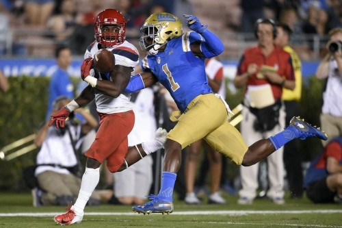 What we learned from Arizona's loss to UCLA