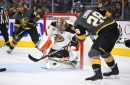 PODCAST: Ducks vs. Golden Knights, Gibson Standout Performance, Terry to San Diego