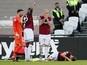 West Ham United forward Andriy Yarmolenko to miss six months?