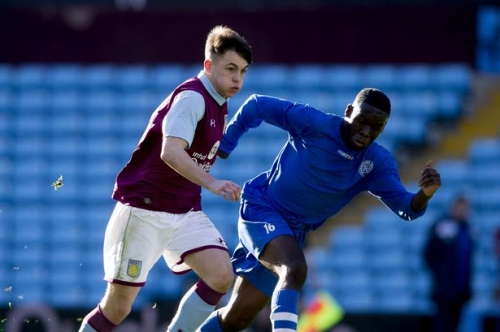 This Aston Villa youngster is attracting interest from the Premier League