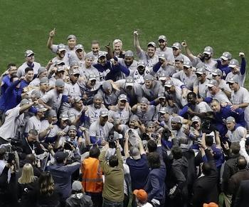Bill Plaschke: L.A. returns to the Series, where favored Boston awaits