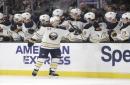 NHL roundup: Skinner's hat trick leads Sabres over struggling Kings