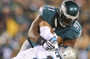 The Linc - Eagles' pass rush ranks first in NFL