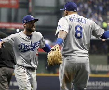 Dylan Hernandez: Manny Machado a lovable villain for Dodger fans