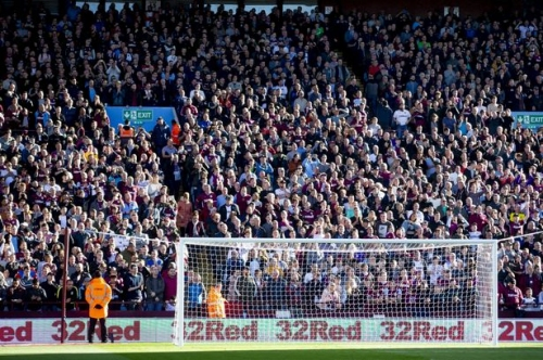 Aston Villa fans were brilliant - but in their heart of hearts they will know this