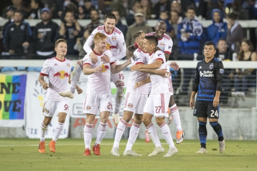 Preview: The Red Bulls return after a long refresh to take on the Union