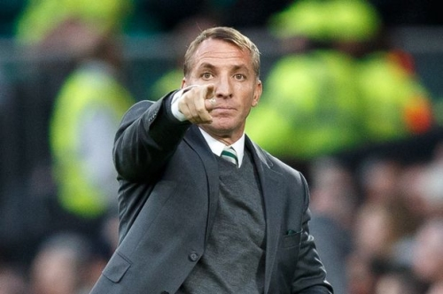 Newcastle United and Leicester City line up former Swansea City and Liverpool boss Brendan Rodgers - but there is a huge catch