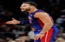 Blake Griffin flashes 'All-Star' form in Detroit Pistons' 2-0 start