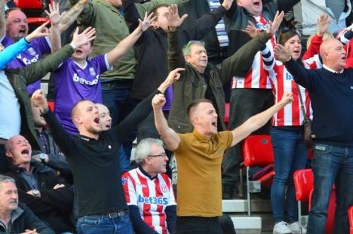 A month for Stoke City to put up or... what?