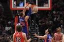 Bulls vs. Pistons recap: lack of a defensive substitution dooms Chicago in final minute