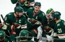 Wilderness Walk: Wild make it 3 in a row, plus a full hockey Saturday recap