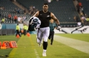 Eagles vs. Panthers Inactives: Jordan Mailata active for first time in his career