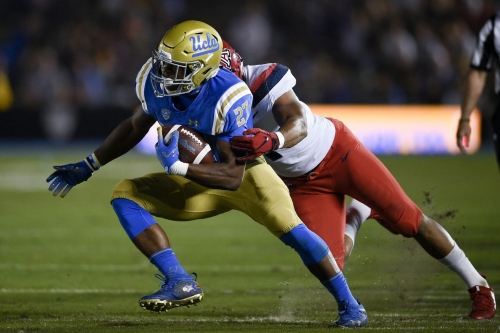 SMQB: UCLA Bruins Jump Into Pac-12 South Hunt