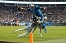 Panthers at Eagles: Live updates