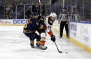 Preview: Sabres looking to close out road trip with a win in Anaheim