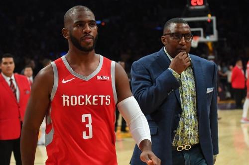 NBA investigating Paul-Rondo-Ingram incident