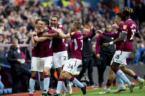'He was excellent' Praise reserved for Aston Villa star after Swansea win