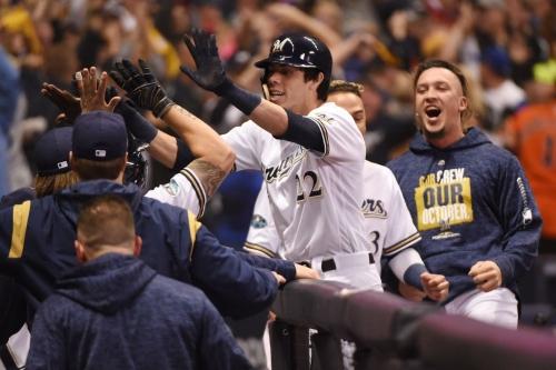 Sunday Sundries: Milwaukee Brewers Final Postseason Edition