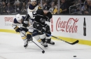 Jake Muzzin: Kings need to find their 'love for the game'