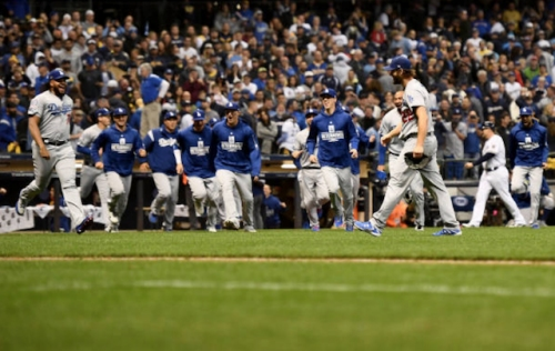 Dodgers News: Kenley Jansen Gained Better Understanding Of Teammates By Watching Clayton Kershaw Close Out NLCS Game 7