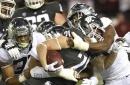 Washington State Breaks Loose on the Palouse, Cougs 34 - Ducks 20