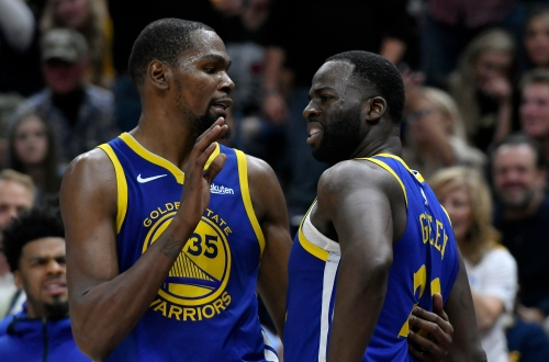 Live updates: Warriors vs. Nuggets, Sunday at 5 p.m.